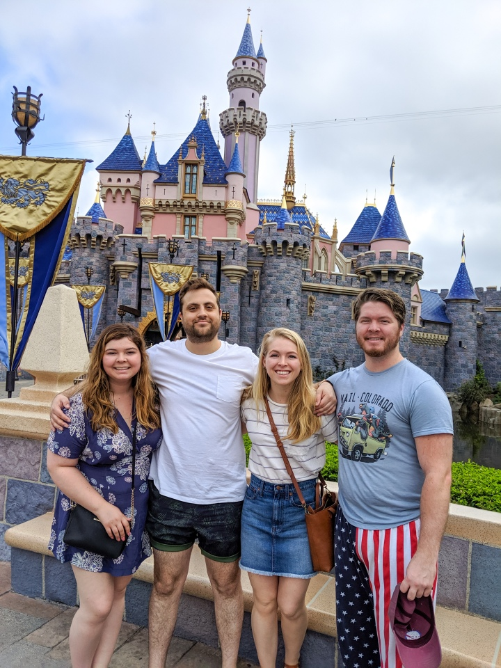 Disney Adventures & 4th of July Celebrations🇺🇸🎆