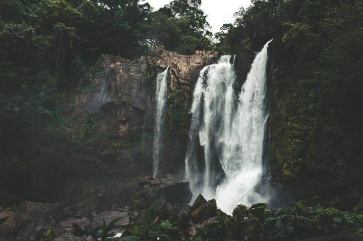 Preparing for Costa Rica during RainySeason